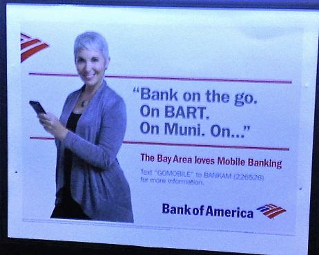 Bank Of America Drops The From Muni Ads Muni Diaries