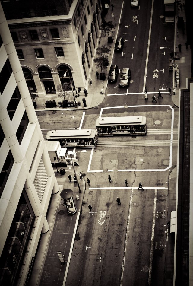 California Street Cable Car_sm