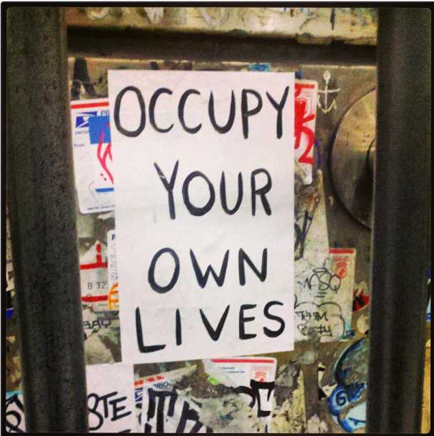 muni occupy