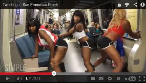 twerking screen cap