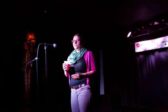 shannon audience storyteller