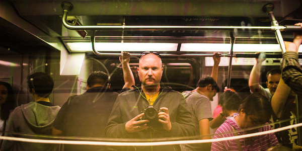 'Only on Muni' award nominees