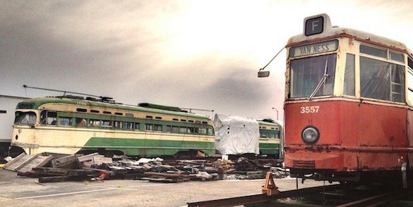 Check out these amazing photos of Muni ruins