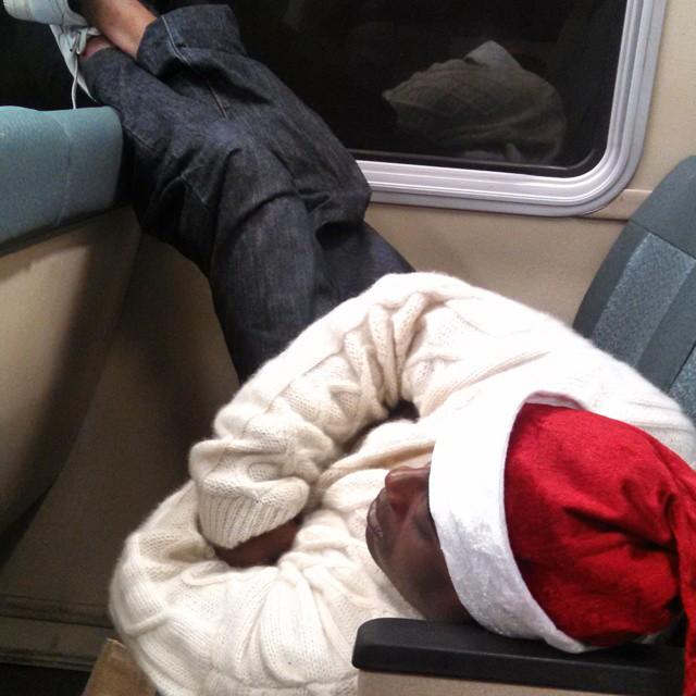sleeping_santa