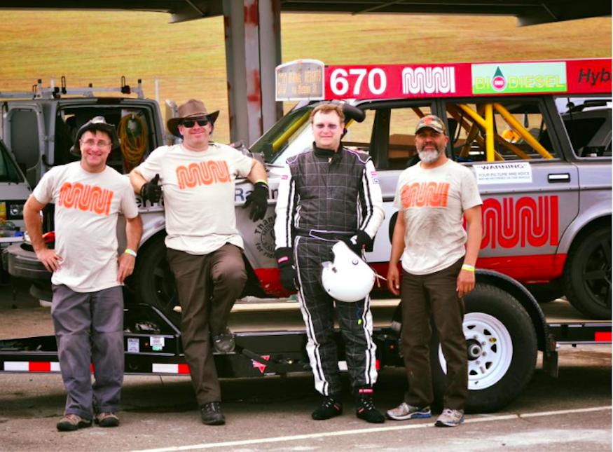 bernal dads racing team muni diaries