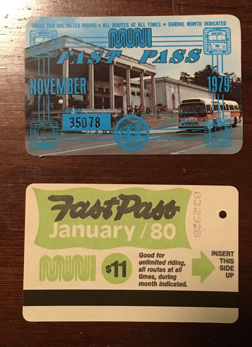 1970 vintage fast pass reddit muni diaries