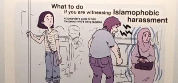 bart islamphobia ad kevmo feat